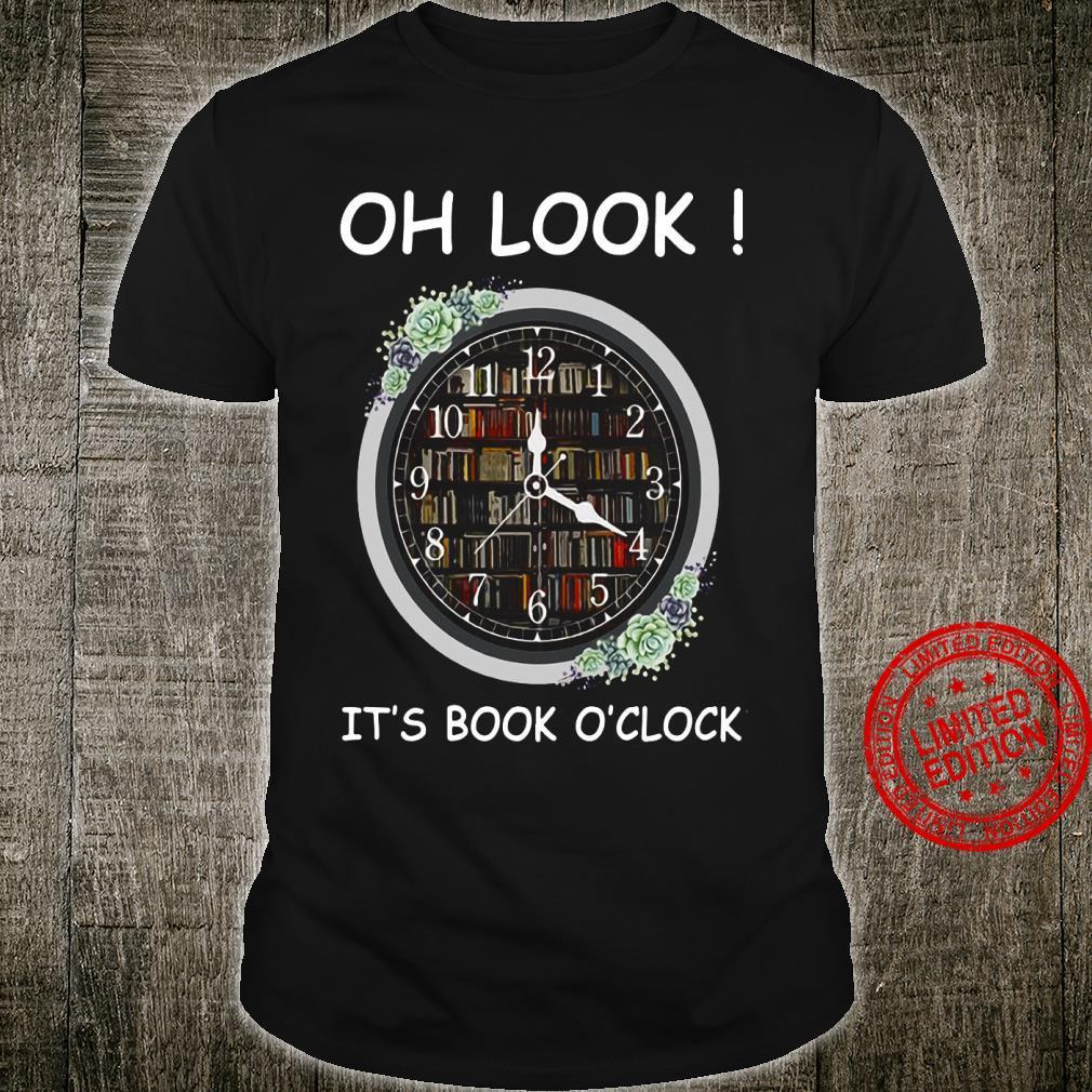 Oh Look It's Bok O'clock Shirt