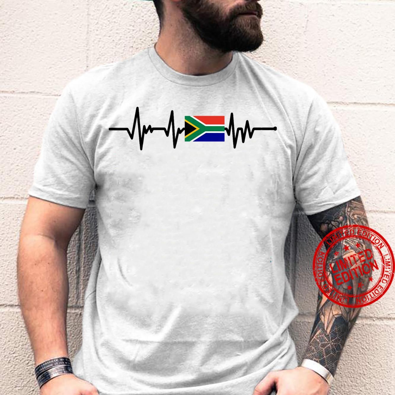 South africa south africa flag shirt Shirt