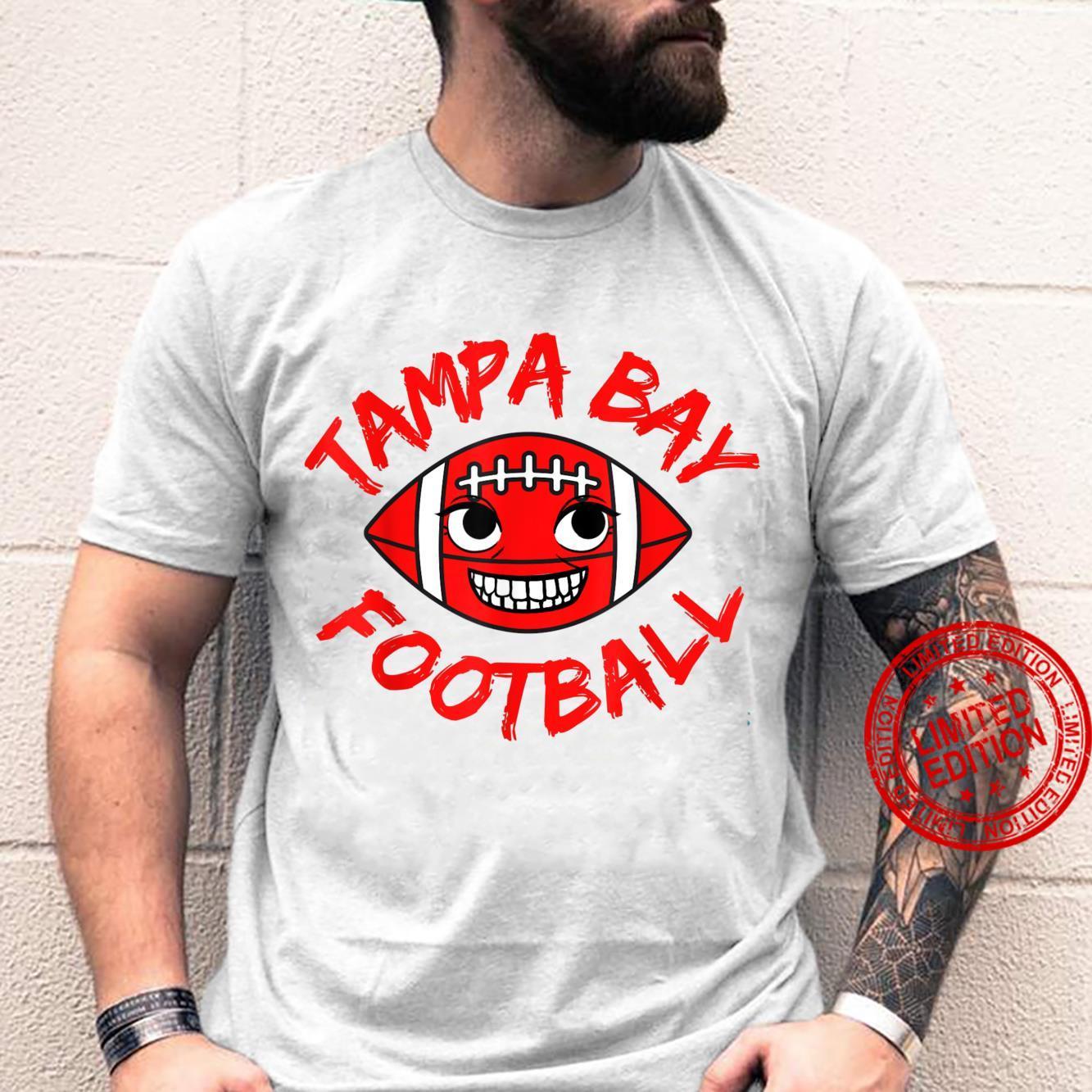 Tampa Bay Football matching Hometown Pride Shirt