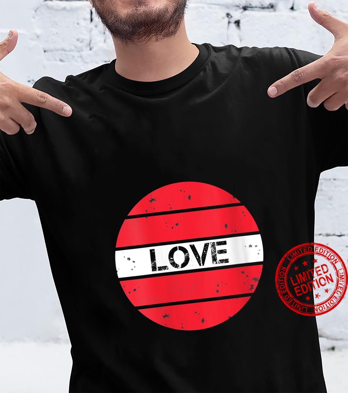 Womens Love Austria Shirt Proud Austrian Österreich Austrian Shirt