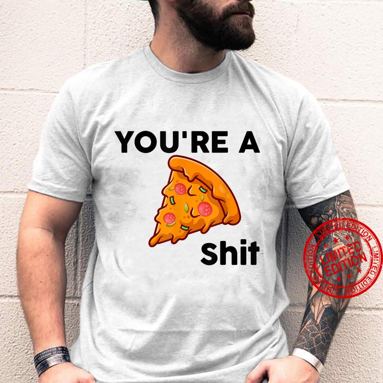 You're A shit Mothers day and grandma Shirt