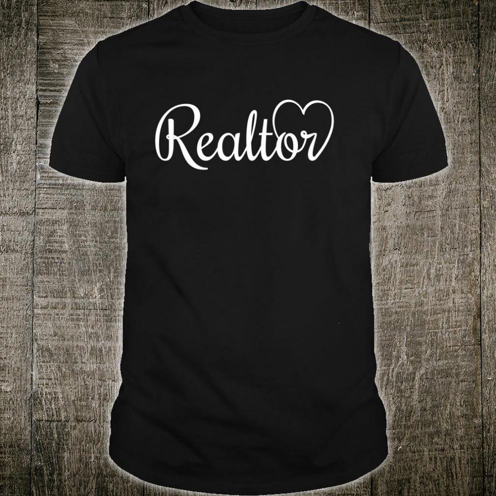 Cute Realtor Shirt