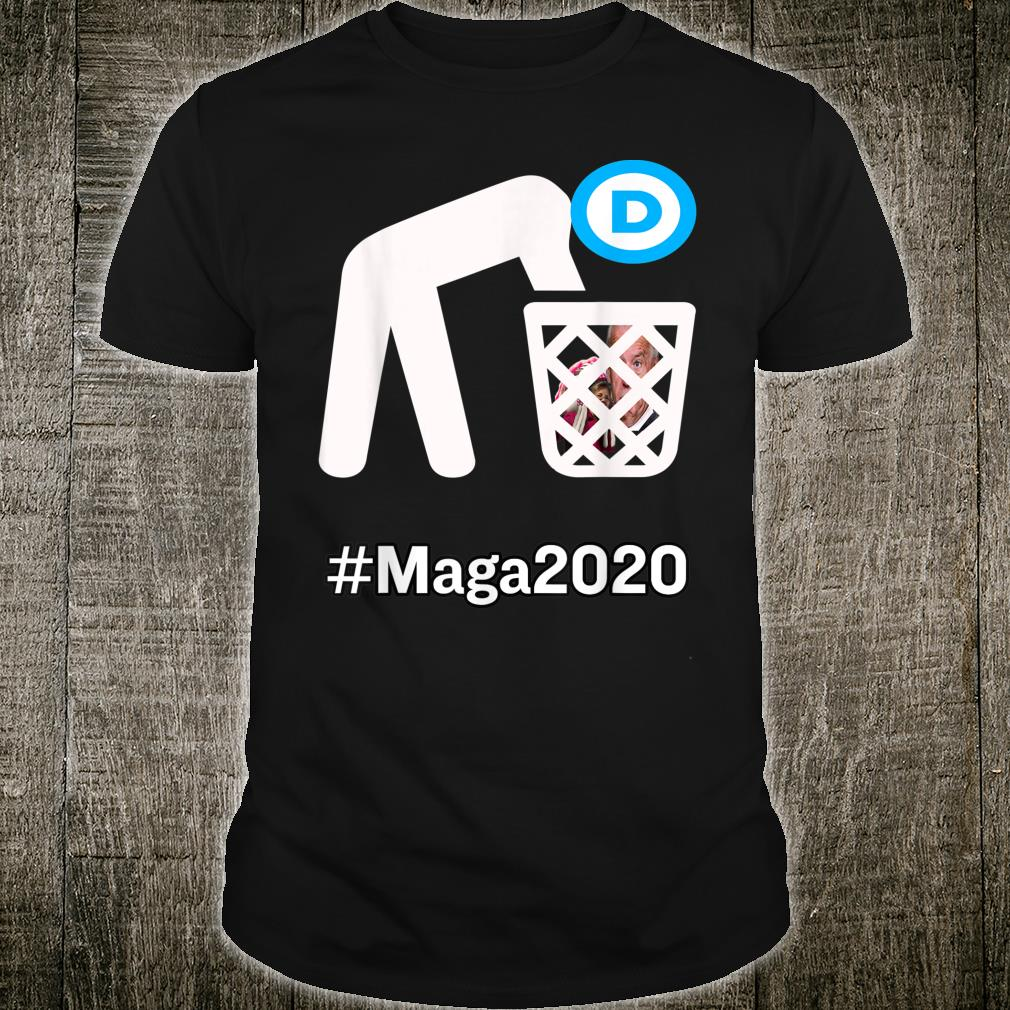 Democrats Search A Party Candidate Shirt