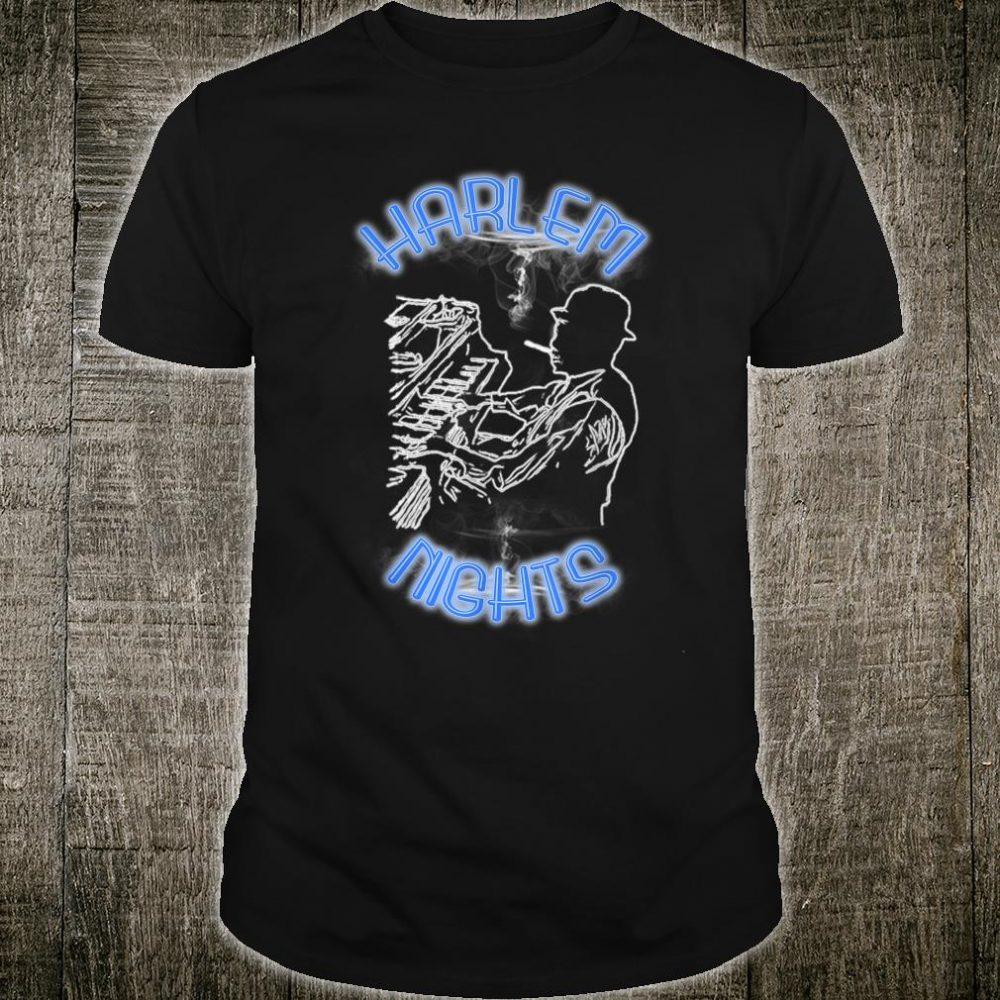 Harlem Nights Shirt