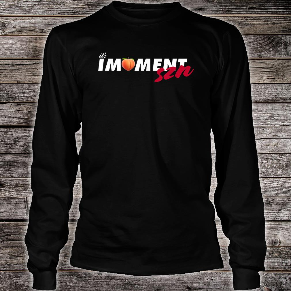 It's Impeachment Season Investigate and IMPEACH Trumpnow Shirt long sleeved