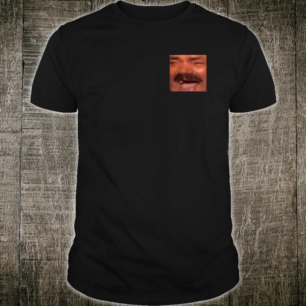 KEKW Corner Emote Shirt