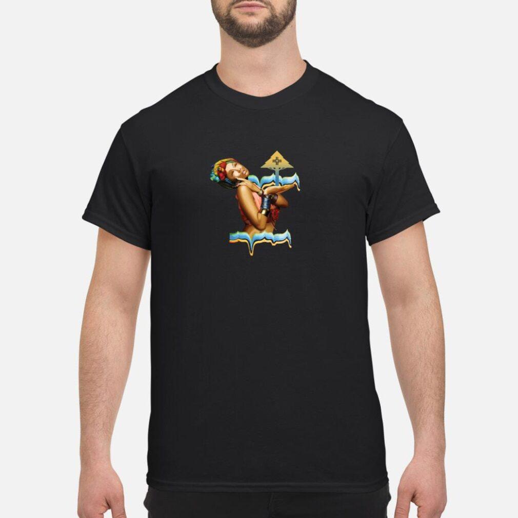 LRG Feel Good Island Shirt
