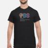 PBS Vintage Logo Faded Shirt