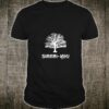 Shinrin Yoku Alternative Health and Healing Nature Therapy Shirt