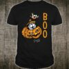 Simon's Cat Boo Dark Shirt
