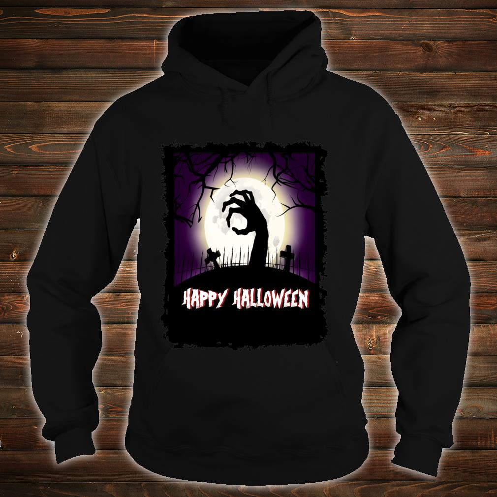 The Dead Rising Scary Halloween Shirt hoodie
