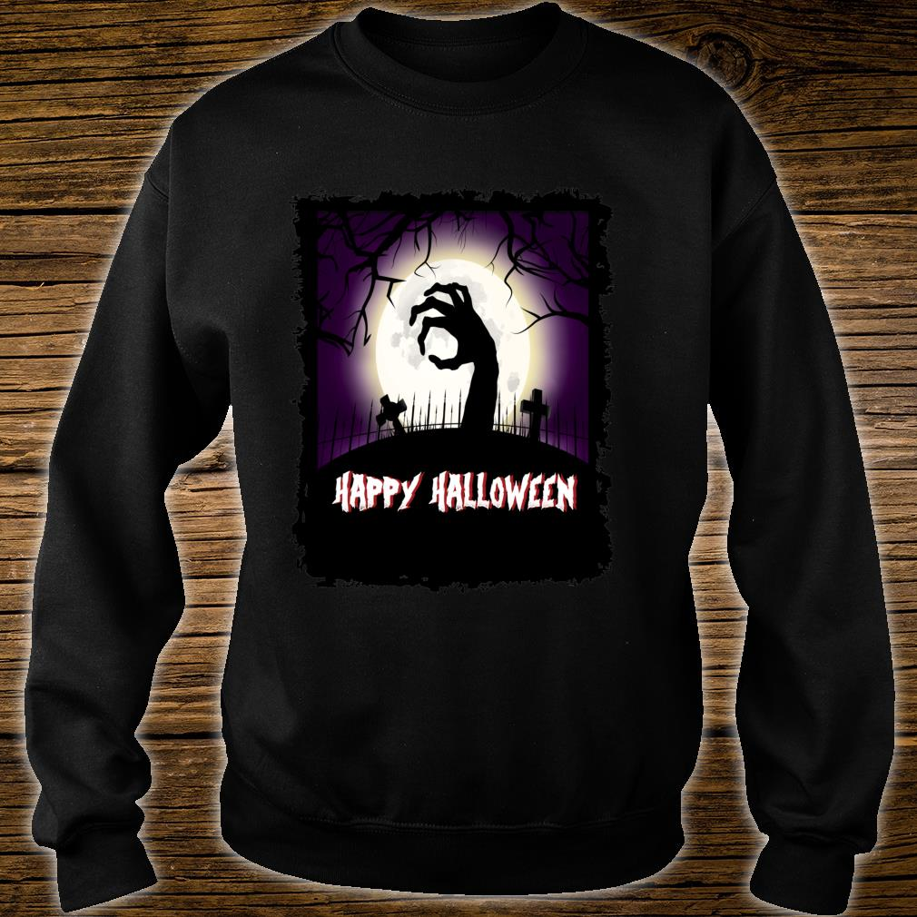 The Dead Rising Scary Halloween Shirt sweater