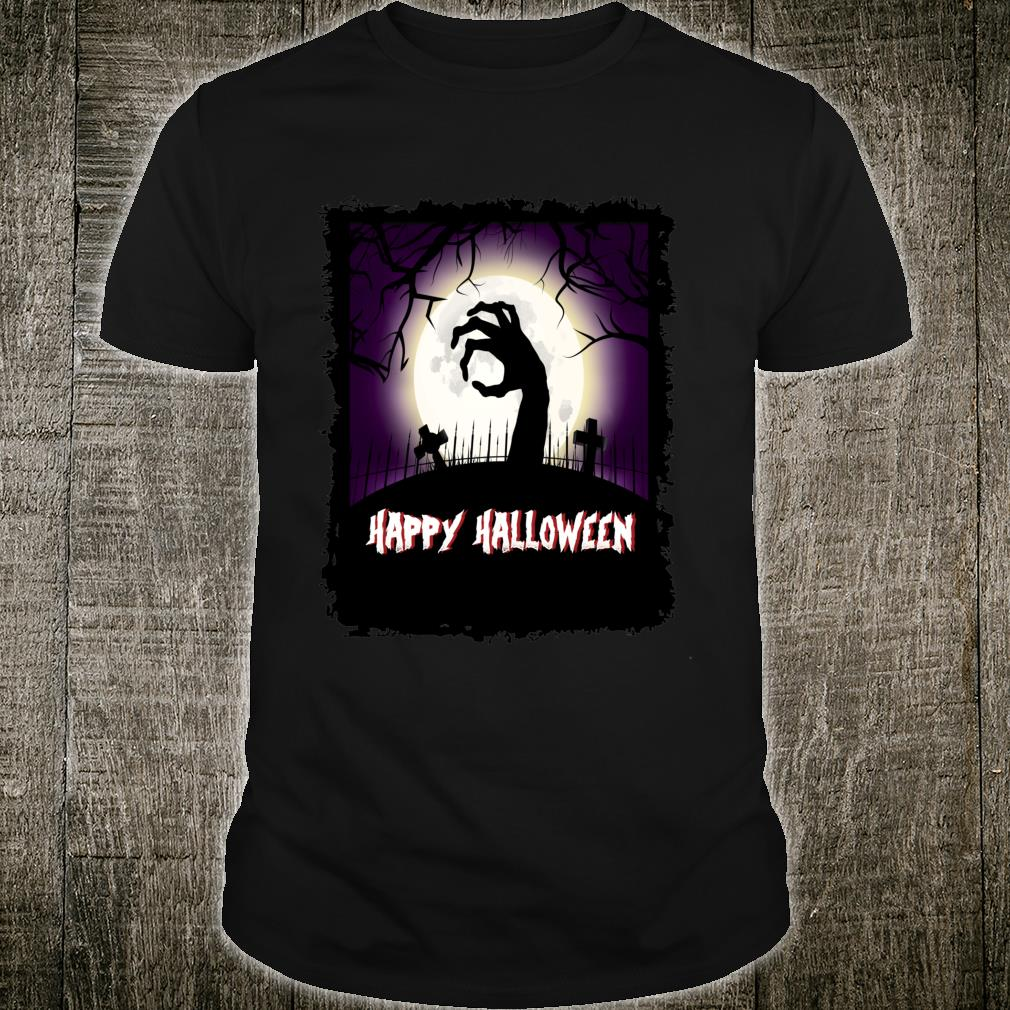 The Dead Rising Scary Halloween Shirt