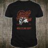 World's Greatest Sport Wrestling Shirt